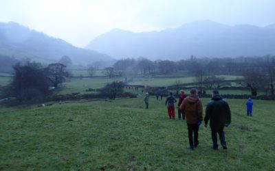 A Walk In The Lake District