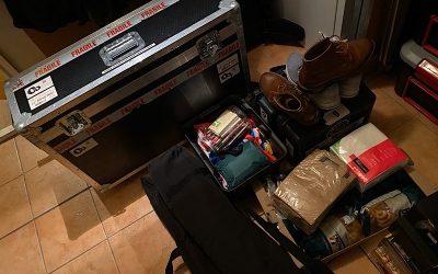 Preparations