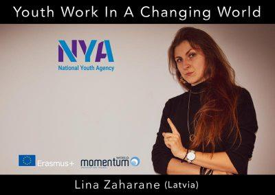 Latvia-Lina