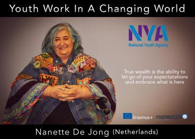 Nether-Nanette
