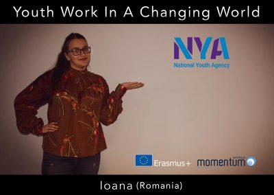 Romania-Ioana