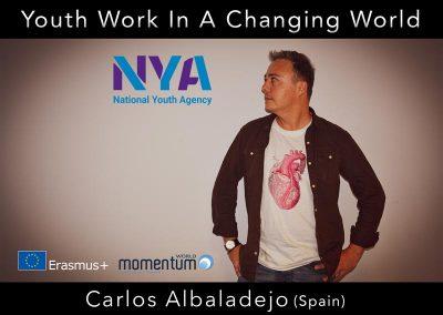 Spain-Carlos
